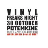 Vinyl Freaks Live at Potemkine Pt. 2