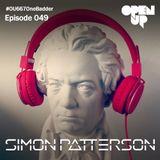 Simon Patterson - Open Up - 049