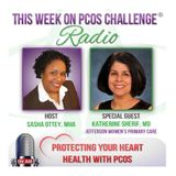 PCOS and Cardiovascular Health - How to Protect Your Heart