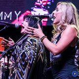 Hair Metal Mansion Radio Show #547 w/ Kendra Chantelle of Tom Keifer Band