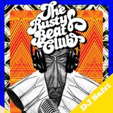 DJ Safri - at Rusty Beat Club, Amsterdam