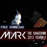 The Shakedown 2013 Yearmix
