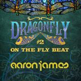 DJ Aaron James - On the Fly Beat Vol 2 - Dragonfly, Hong Kong