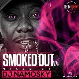 SMOKED OUT_V4 BY @DJNAMOSKY #TEAMTURNTKE
