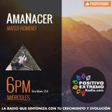 AMANACER CON MATEO ROMEROS 05-10-17