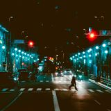 Chilly Night - Chill Jazz HipHop Mix.