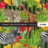 NOISEY MIX: GO DUGONG - COFFEE, WEED AND HAPPINESS
