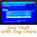 Soul Vault 5/9/17 broadcast on Solar Radio Midnight to 2am with Dug Chant