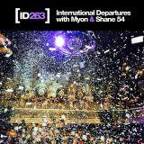 Myon & Shane 54 - International Departures 263
