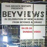 BEYviews: A Beyonce & Drake Mixtape