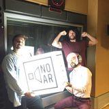 Mutante #110 with Señor Pelota + Bandido$ (radio show Antena 3 Dance)