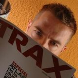 Frank T.R.A.X. @ Dsigual, Santa Susana, Barcelona (2004)