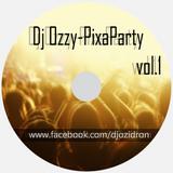#FURIA DJ Ozzy - PixaParty vol.1