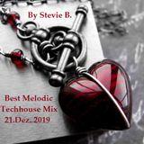Best Melodic Techhouse Mix 22. Dez. 2019