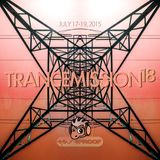 Trancemission 18