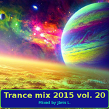 Trance mix 2015 vol. 20
