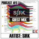Censored The Audio (Electro March Mix with Sirk Guest Mix)