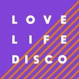 GROOVE IS IN THE HOUSE_LOVE LIFE DISCO mix 55