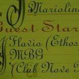 Mythos d.j. Mariolino M.b.g. Flavio Vecchi 1991