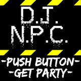 Push Button - Get Party