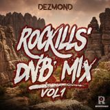 Rockills' DnB Mix Vol.1