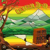 Manuel TheTuffest - The Ore Mountain Rock 2012-2013