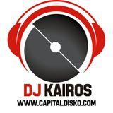 Soulful House Music 2018.06.02 DJ KAIROS