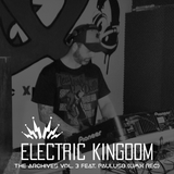 Electric Kingdom - The Archives Vol. 3 feat. Paulus8