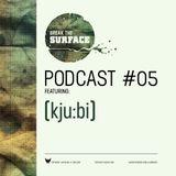 BTS/Podcast #05 - Kjubi
