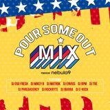 ICYMI: JAMN 107.5 (Portland, OR) - Pour Some Out MDW Mix Weekend 12a w/ DJ E-Rock