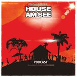 HOUSE AM SEE - ROCCHOUND #PODCAST 03.10.2015 MosquitoBar