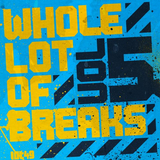 Whole lot of Breaks vol.5 mixed by FunkyDread