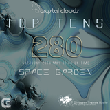 Space Garden - Crystal Clouds Top Tens 280