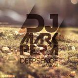 DJ MARK PERA - Deepsence Sessions#25