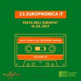 9 MAGGIO: QUALE FESTA PER L'EUROPA? 10.05.2017