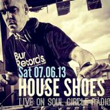 SCR Presents House Shoes