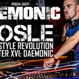Nosle presents 'Hardstyle Revolution Chapter XVI: Special Guest Daemonic'