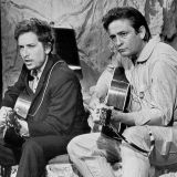 ג'וני קאש ובוב דילן • Johnny Cash & Bob Dylan