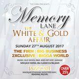 The Firm - Memory Lane Volume 6