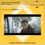 The GoodTimezShow w/ @kirky_k1 @DonCityRadio 11.12.17
