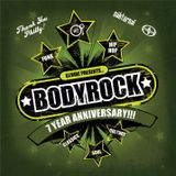 Bodyrock 7 year Anniversary Mix (Excerpt)