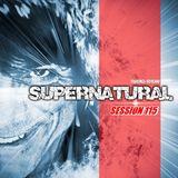 Supernatural Radio Show  115