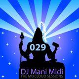 029- DJ Mani Midi: Maha Shivratri Give Thanks DJ Mix