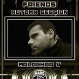 Malachor V - Hard Force United and Friends (Autumn Session 2014) 2014.10.24.