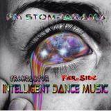 Far-Side: I.D.M Psytrance set broadcast 20 July on FM Stomparama