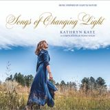 The Album Show feat Kathryn Kaye and Songs of Changing Light
