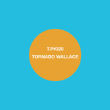 Test Pressing 320 / Tornado Wallace