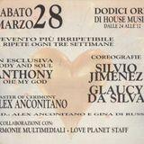 Claudio Coccoluto d.j. Underground City (Pe) 12orenostop 28 marzo 1998
