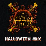 DJ Jaafar M - The Halloween mix