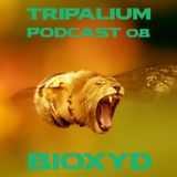 Bioxyd - Synaptic Emission part 5-10 - Ambient-Noise-Electronica selection - Tripalium - Jan 2115